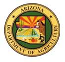 Arizona Department of Agriculture